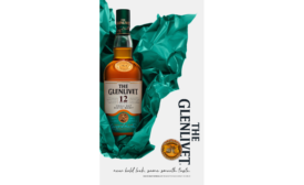Glenlivet New