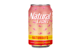 Natty Light - Naturdays