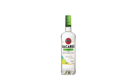 Bacardi Lime - Beverage Industry