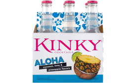 Kinky Aloha Cocktails - Beverage Industry