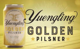 Yuengling Make it Golden