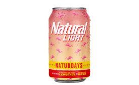 Natural Light launches new light beer - Beverage Industry