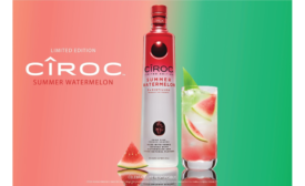 Watermelon Ciroc