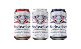 Budweiser Limited-Edition Packaging