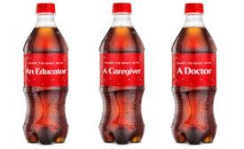 Coca-Cola Holiday Heroes