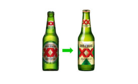 Dos Equis Lager New Packaging