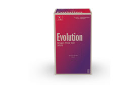 Evolution Boxed Wine