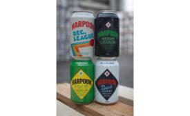 Harpoon Brewery Variety Pack