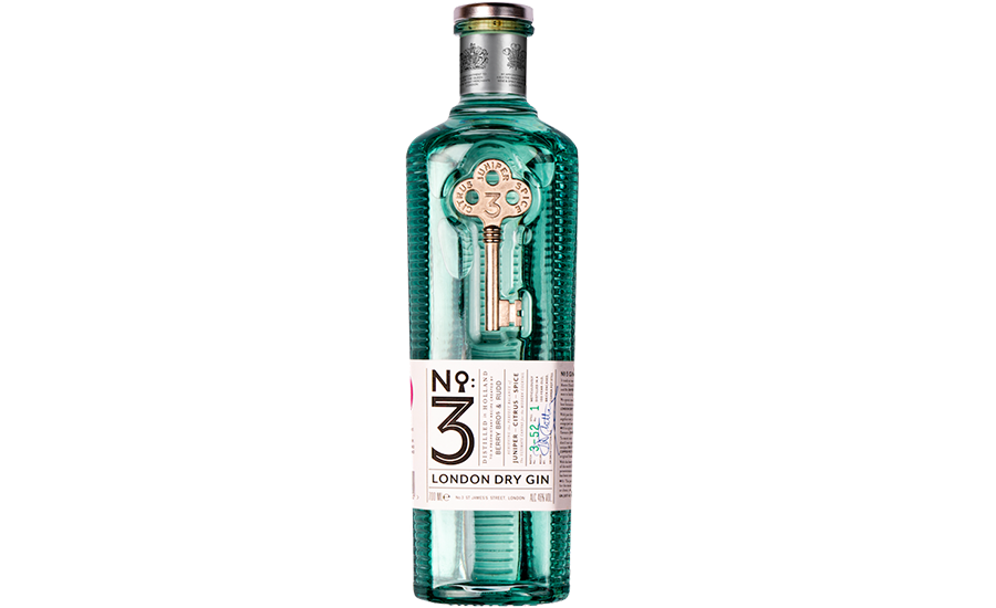 No. 3 Dry Gin
