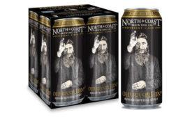 Old Rasputin Cans