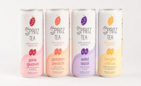 Spritz Tea