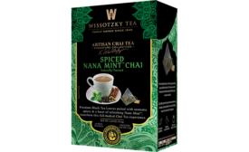 Wissotzsky Mint Tea