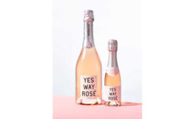 Yes Way Rose Mini Bottles