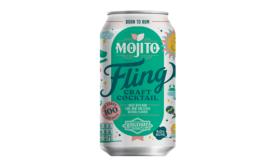 Fling Mojito