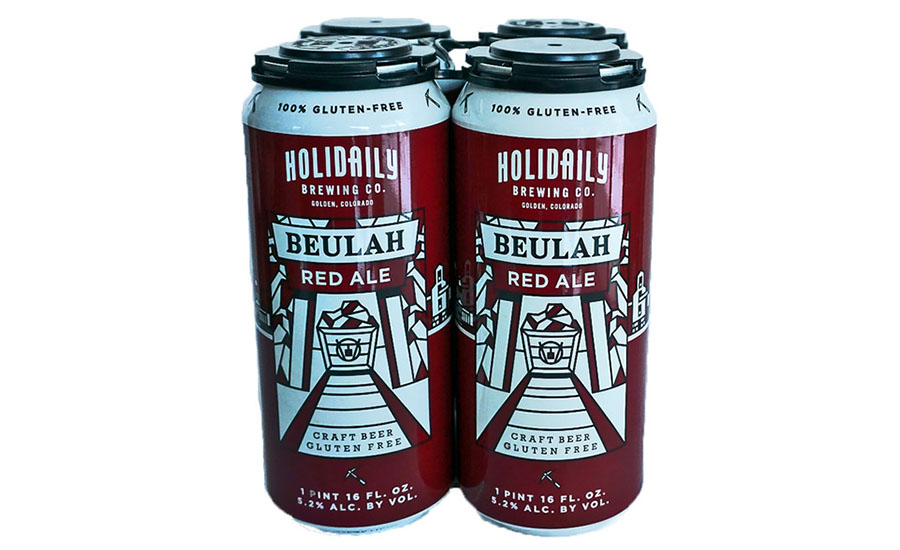 Holidaily Beulah Red Ale