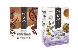 Numi Sweet Slumber Tea and Drinking Chocolates