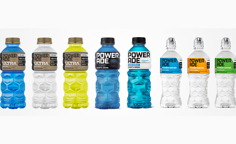 POWERADE & POWERADE ULTRA