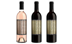 Prisoner Unshackled Luxury Wine