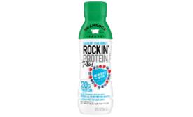 Rockin' Protein Plus