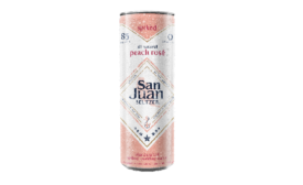 San Juan Seltzer