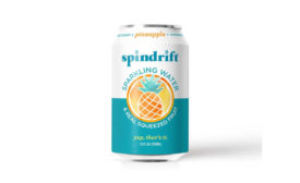 Spindrift Pineapple