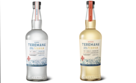 Teremana Blanco & Reposado Tequila