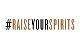 Bacardi Raise Your Spirits