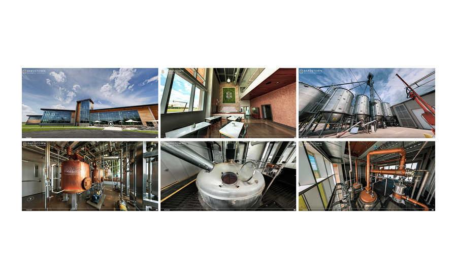 Bardstown Bourbon Co. launches virtual facility tour