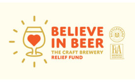 Believe in Beer fund