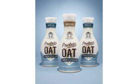 Califia Farms Protein Oat