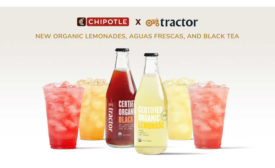 Chipotle Tractor Beverage Co.