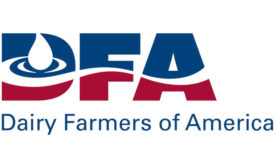 DFA Dairy Farmers of America Logo