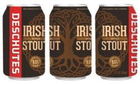 Deschutes Irish Stout