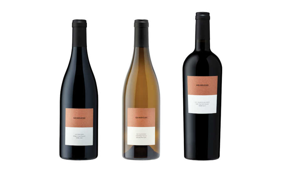 Gehricke Wines launches first direct-to-consumer program