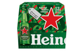 Heineken Holiday Pack