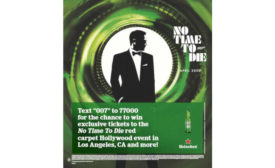 Heineken James Bond Promo