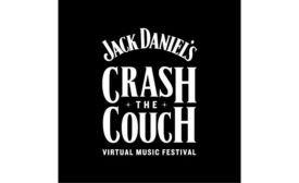 Jack Daniel's Crash the Couch