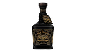 Jack Daniel's Eric Church Whiskey