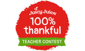 Juicy Juice Teachers Contest