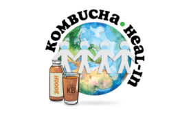 Kombucha Heal-In