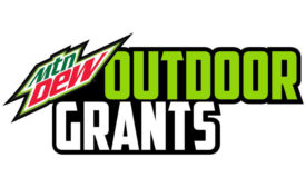 MTN DEW Outdoor Grants