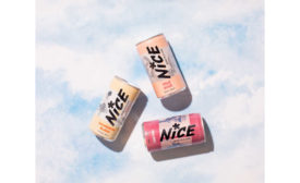 NICE Wines 187-ml cans