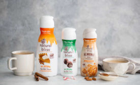 Natural Bliss Seasonal Creamers