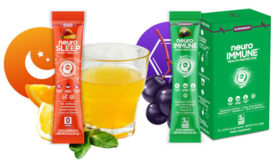 Neuro Drink Mixes