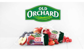 Old Orchard Frozen Juice Concentrate