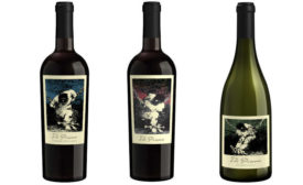 The Prisoner Wines