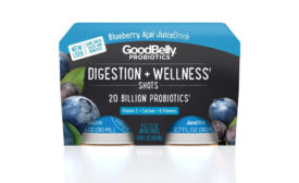 GoodBelly Probiotic Shots