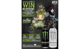 Monster Apex Legends