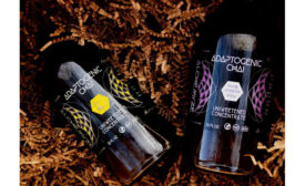 Adaptogenic Chai