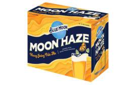 Blue Moon Moon Haze